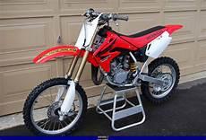 2007 honda cr85r moto zombdrive