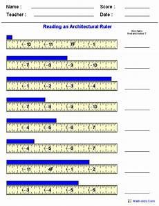 measurement worksheets high school science 1457 reading architectural measurements worksheets measurement worksheets math worksheets