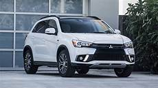 mitsubishi asx 2017 2017 mitsubishi asx receives update at new york car news carsguide