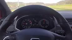 seat arona fr 1 0 tsi consumption on 130 150 km h