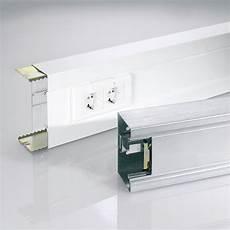 goulotte electrique design goulotte 233 lectrique signo acier