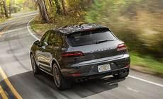 Best Compact Luxury Suv Porsche Macan 2017 10best