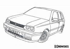 Malvorlagen Auto Tuning Drawing Zeichnung Desenhos De Carros Carros Desenhos