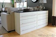 Ikea Küchen Hacks - ikea tarva kommode simpel pimpen ikea hacks