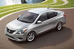 2016 Nissan Versa New Car Review  Autotrader