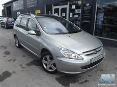 Peugeot 307 Sw 1 6 Hdi 110 Ch Automobiles