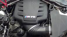 Bmw M3 Motor - 2012 e92 bmw m3 v8 s65 engine test