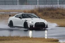 nissan dubai 2020 2020 nissan gt r nismo is the quot ultimate track and