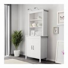 credenze ikea brusali high cabinet with doors white bookshelves