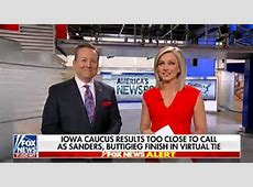 america's newsroom anchors