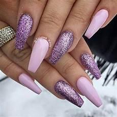 fialove matne nehty coffin nails violet sugar nehty fialov 233 nehty a