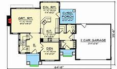 4 bedroom craftsman house plans four bedroom craftsman with den 890018ah architectural