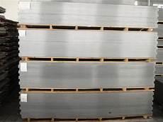 Exp 233 Dition De Panneaux Composite Aluminium