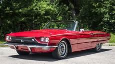 1966 Thunderbird Convertible