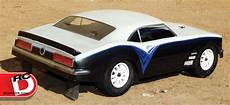 68 muscle street custom custom paint rc driver