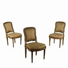 sedie poltrone gruppo 3 sedie neoclassiche sedie poltrone divani