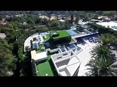 das billigste haus der welt 250 millionen bel air teuerstes haus der welt gr 246 223 ter poolfernseher expansive house