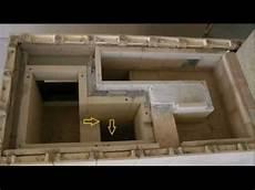 Aufbau Eines Kachel Grundofens
