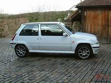 Renault 5 Gt Turbo Phase 2 1990 Great Condition
