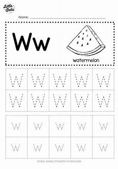letter w worksheets for pre k 23711 free letter w tracing worksheets dots education preschool printables and activities