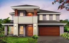 new home builders dynasty 42 double storey home designs