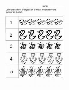 tracing numbers 1 5 for kids activity shelter