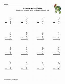 subtraction vertical worksheets 10303 schoolexpress 19000 free worksheets create your own worksheets