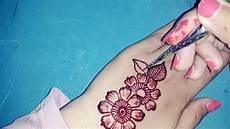 85 Cara Membuat Henna Simple Untuk Pemula Terlengkap