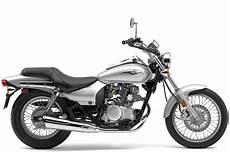 top 10 learner 125cc motorcycles 09 kawasaki eliminator