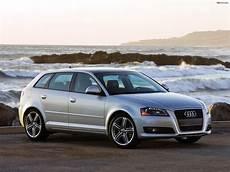 Audi A3 2008 - audi 2008 a3 makes brighter