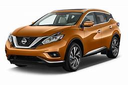 2017 Nissan Murano Reviews  Research Prices