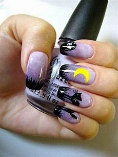 take your costume to another level with halloween nails