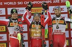 fis alpine ski wm in are 2019