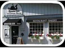 The Spouter Inn, Beaufort   Menu, Prices & Restaurant
