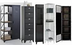 armoire metallique armoire metallique style industriel
