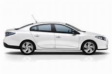 Renault Fluence Ze 2009 2010 2011 2012 2013 2014