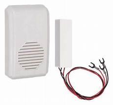safety technology international wireless doorbell extender w receiver sti 3300 zoro com