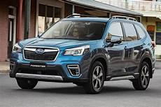 2019 Subaru Forester Review