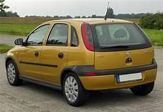 file opel corsa c 1 2 elegance rear 20100912 jpg