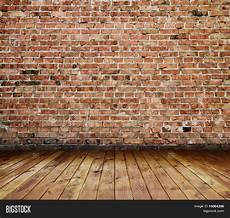 Interior Brick Image Photo Free Trial Bigstock