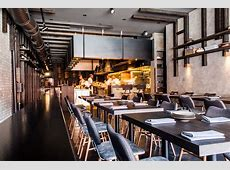 Roister, the Alinea Group?s casual spot, is jaw dropping