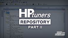 Hp Tuners Lawsuit   how to use compare feature in hp tuners vcm editor 4 x after getting file from repository part