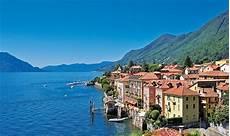 Lake Maggiore And Enchanting Ticino