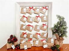How To Create A Easy Diy Advent Calendar