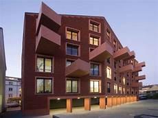 fink und jocher nuwog headquarter neu ulm germany fink jocher architekten architecture building