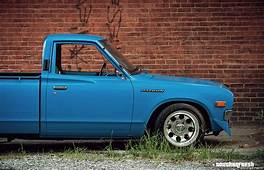 17 Best Images About 72 79 Datsun 620 Pickup On Pinterest