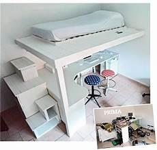 letto soppalco con scrivania letto a soppalco con scala contenitore con 10 letti a