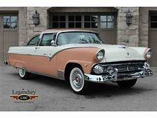 1955 Ford Crown Victoria For Sale On ClassicCarscom  19
