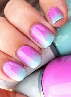 16 best ideas about ombre nails art design kids nail