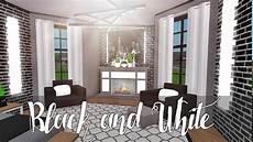 Aesthetic Bedroom Ideas Bloxburg by Bloxburg Black And White Aesthetic Room Clipzui